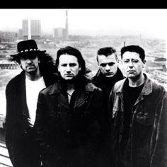 U2, Band