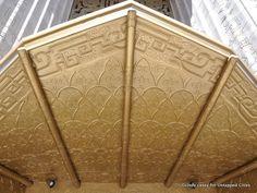 Architecture Spotlight: Art Deco's Mayan Revival, Sutter Street, San Francisco
