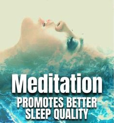 If you want a good night's sleep and struggle to get to be early or fall to sleep easily you should look into the power of mediation to calm your mind and help you get a good nights sleep what do you think of when you meditate | can you meditate in bed | what are the steps to meditation Find out more of the basics of meditation in this extensive guide that will help you learn more about mediation and help you get started making daily meditation as part of your daily routine.