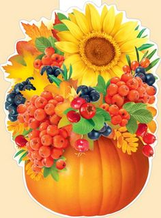 Autumn Painting, Autumn Art, Painting For Kids, Halloween Painting, Halloween Drawings, Diy For Kids, Crafts For Kids, Illustration Blume, Fall Arts And Crafts
