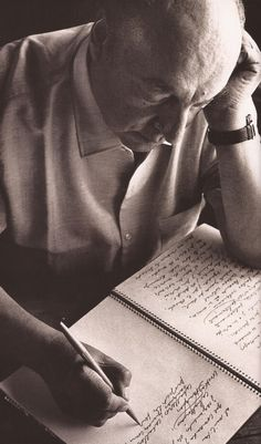 Pablo Neruda was born in 1904 in Parral Chile and died in 1973 in Santiago de Chile. In 1971 was awarded the Nobel Prize for Literature.