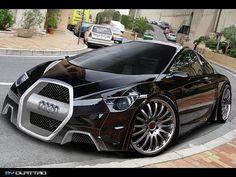 Concept Cars | Fondos de escritorio- wallpapers de autos deportivos - Taringa!