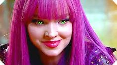 Mal turning evil for a moment The Descendants, Descendants Characters, Good Movies To Watch, New Movies, Disney Movies, High School Musical, Hairspray Live, Mal And Evie, China Anne Mcclain