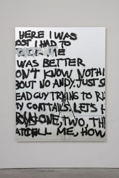 Stefan Brüggemann, 'Mirror 11,' 2010, Parra & Romero