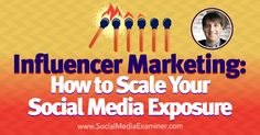 Influencer Marketing: How to Scale Your Social Media Exposure http://www.socialmediaexaminer.com/influencer-marketing-how-to-scale-social-media-exposure-neal-schaffer?utm_source=rss&utm_medium=Friendly Connect&utm_campaign=RSS @smexaminer