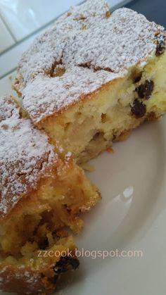 Eat Greek, Banana Bread, French Toast, Sweets, Breakfast, Recipes, Fruit Cakes, Food, Bakken