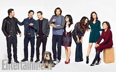 Gilmore Girls cast!!!