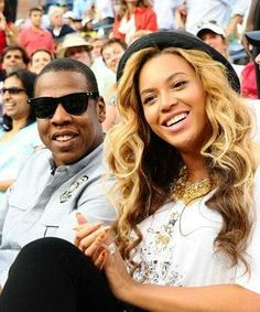 0dd7df0f59fdd Jay Z   Beyonce take the 22 Day Challenge Beyonce And Jay Z