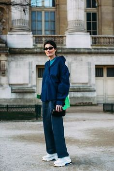 BEST OF PARIS FASHION WEEK STREET STYLE – FASHION WONDERER #PFW