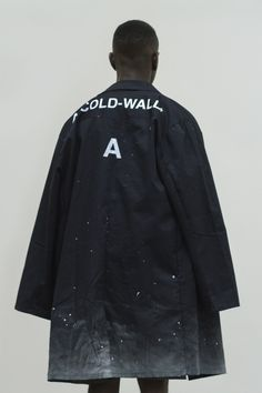A Cold Wall* & Harvey Nichols Spring/Summer 2015