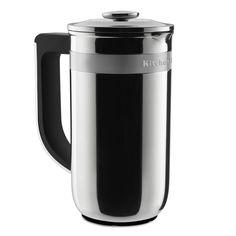 KitchenAid® Precision Press Coffee Maker