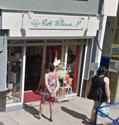 BETT HIBOUX 6 bis rue de la Porte du Pont 80550 LE CROTOY