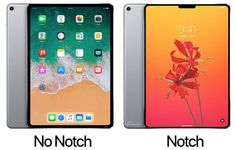 Apple& rumored iPad Pro with Face ID will likely be released in the second quarter of according to Rosenblatt Securities analyst Jun Zhang. Apple Rumors, Buy Sell Trade, Face Id, Apple Products, Ipad Pro, June, Stuff To Buy
