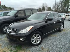 Infiniti Journey #AWD Landersautosales.com  All these vehicles avail, in Bryant AR