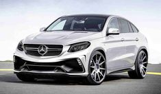 Guru Tuning recently revealed its new package for the Mercedes-AMG GLE 63 Coupe, which gives the crossover coupe some visual enhancements.
