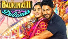 Week 2 Badrinath Ki Dulhania 12 Days Collection-12th Day Business-Total Amount