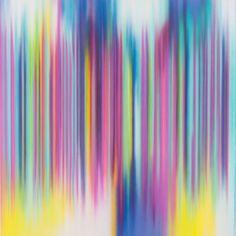 Tim Bavington   Kiss (2014), Available for Sale   Artsy