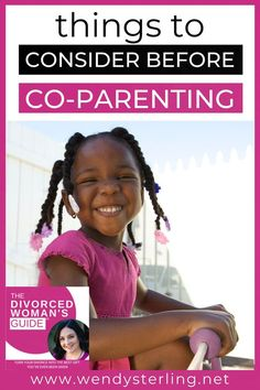 Does the idea of working with your ex to establish a co-parenting schedule fill you with dread? Dealing with divorce while nurturing and raising children can be complicated. Understanding how to communicate with your ex about issues regarding your children includes setting boundaries and taking responsibility for your part in the divorce as well as your contribution to the co-parenting partnership. Listen to this podcast for co-parenting tips as you begin your co-parenting relationship. Dealing With Divorce, Divorce With Kids, Dating After Divorce, Step Parenting, Single Parenting, Parenting Hacks, Parenting Workshop, Setting Boundaries, Tough Love