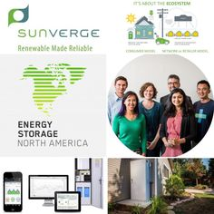 #TeamSunverge awaits! Meet us today at booth 211 Energy Storage North America and learn why utilities choose Sunverge to integrate storage+solar #ESNA2016 #utilities #vpp #ders #renewables #renewableenergy #green #ecobiz #eco #climatechange #cleantech #solar #energystorage #batterystorage