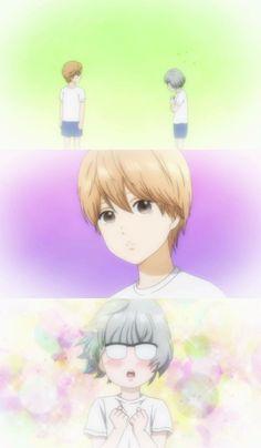foto de Amami Yukika & Sunakawa Makoto Anime: Ore Monogatari Eu