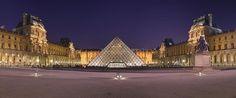 París, Museo del Louvre