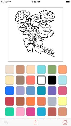 Color Book - Colour your black and white pictures flora mandala.: Color Book - Colour your black and white… Best Android Games, Free Android, Android Apps, Iphone App, Best Iphone, White Iphone, Best Apps, Black And White Pictures, Free Games