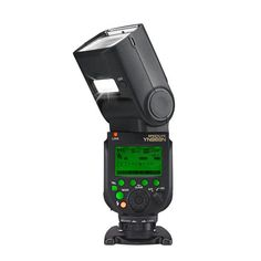YONGNUO YN968N Wireless Camera Flash Speedlite Slave HSS TTL for Nikon D750 D810 D610 D7200 D3500