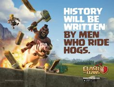 Here Are the Two New Clash of Clans Ads Which Will Get a Gazillion Views | Adweek