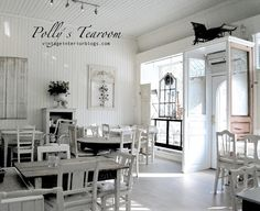 Polly´s tearoom Archives - Vintage Interior