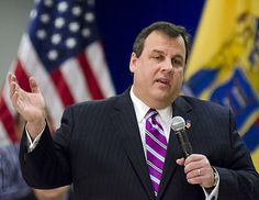 How Chris Christie Is Becoming The Next George W. Bush — With Democrats' Help