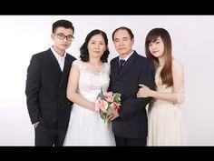 Studio chuyên chụp hình gia đình TPHCM