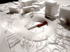 henning larsen architects vinge railway station quarter designboom