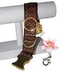 Hundehalsband Belt, Handmade, Accessories, Fashion, Homemade, Belts, Moda, Hand Made, Fashion Styles