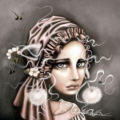 Mary - angelina wrona