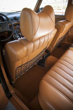 Mercedes W123 300TD 1979 Wagon