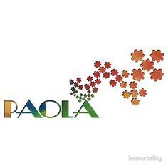 The Name Game - Paola