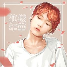 - not an otp BUT THIS FANART IS BEAUTIFUL OKAY - Ang  #yoongi #bts