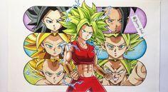 Dragon Ball Gt, Dbz, Z Warriors, Manga Dragon, Fan Art, Son Goku, Awesome Anime, Fantasy Girl, Manga Anime