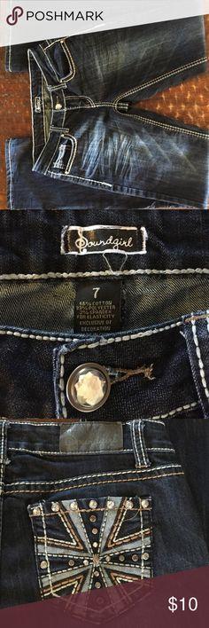 db1006a3c3a 8 best soundgirl jeans images on Pinterest
