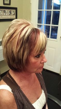 Color and cut by Amanda Scroeder-Holloway!