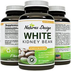 White Kidney Bean Extract- 100% Effec... $13.77