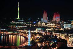 Azerbaycan - Bakü  Fotoğraf: Ilkin Pegas