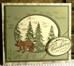 TLC110 Faux Shaving Cream Guy Card by Maddy Mason - Cards and Paper Crafts at Splitcoaststampers