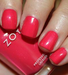 Zoya nail polish in Yana
