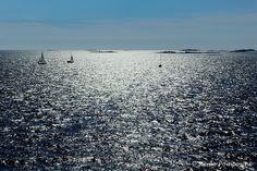 Finnish sea