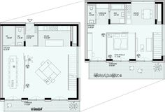 Atelierhaus - Gastgebgasse 23, 1230 Wien Floor Plans, Studio Apt, Floor Plan Drawing, House Floor Plans