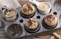 Vegan Chocolate Soya Cupcakes