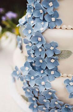 Безмятежность – еще один главный цвет свадьбы 2016 от Pantone - The-wedding.ru
