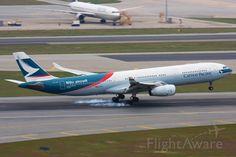 CPA Airbus A330-300