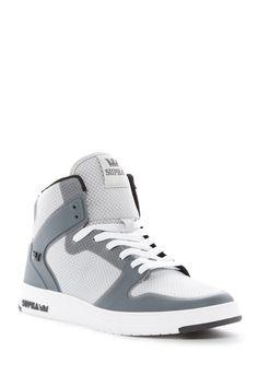 Vaider 2.0 Hi Top Sneaker